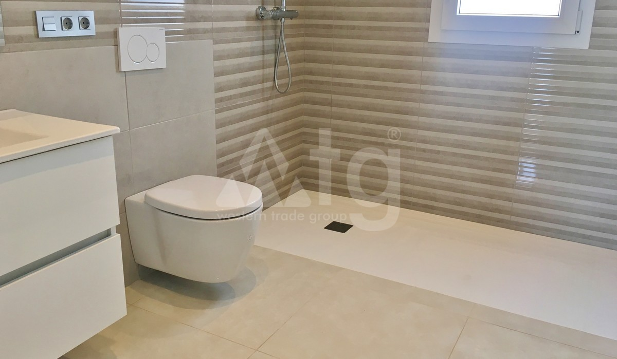 3 bedroom Apartment in Punta Prima - GD6310 - 14