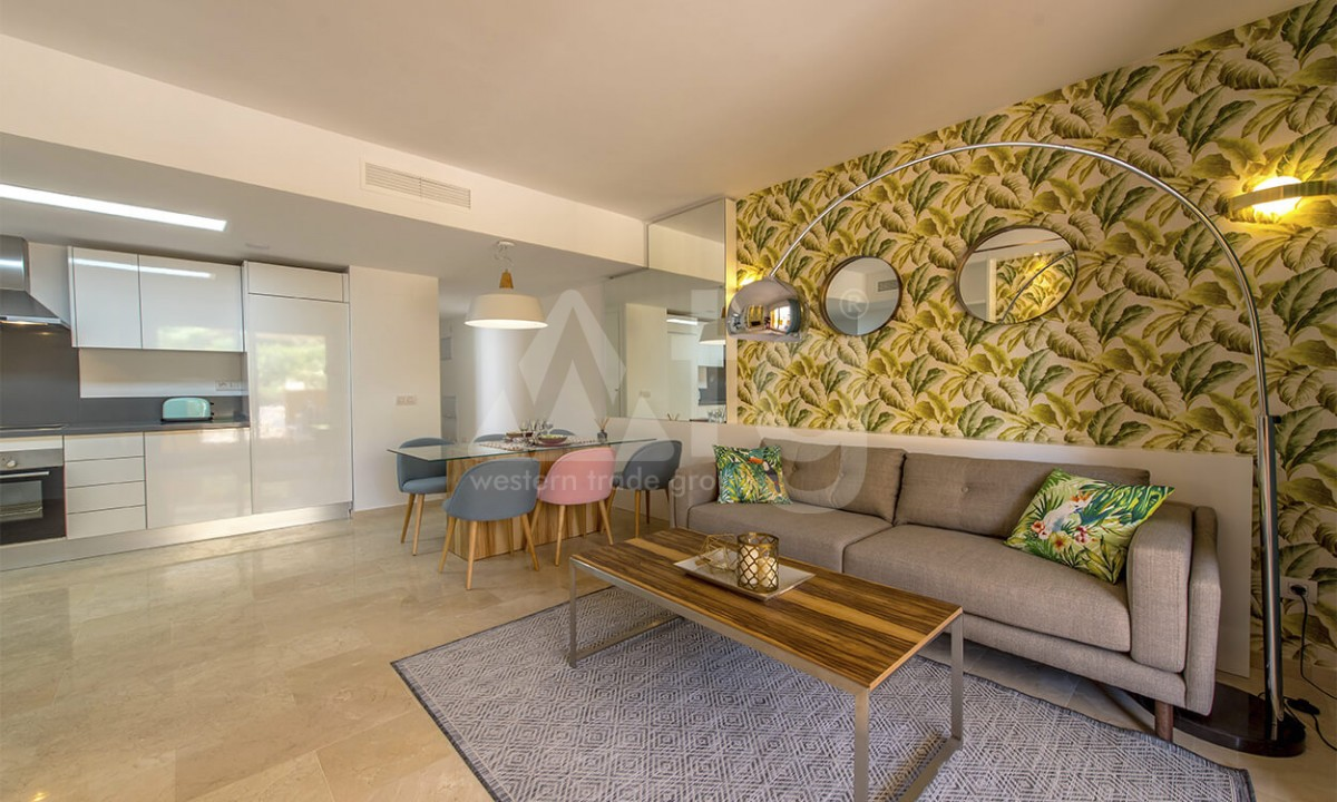 3 bedroom Apartment in Punta Prima - GD6310 - 29