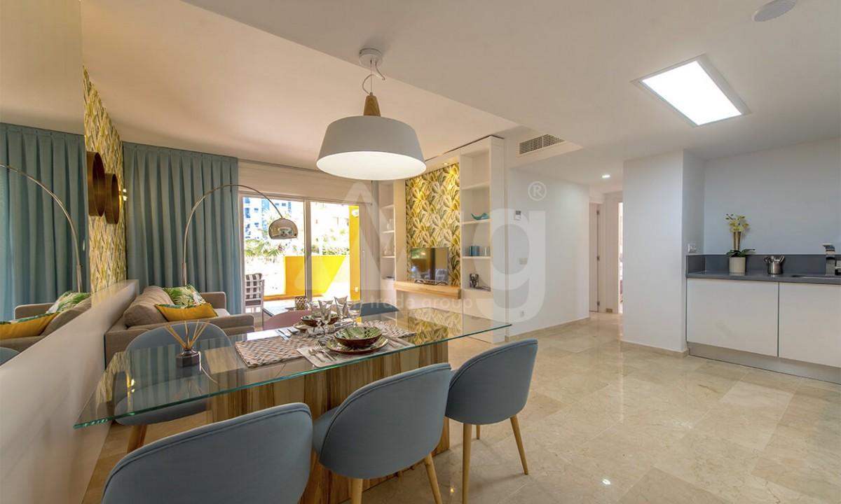 3 bedroom Apartment in Punta Prima - GD6310 - 32