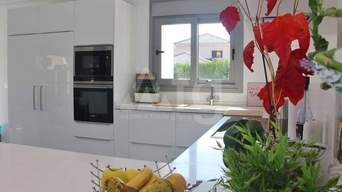 3 bedroom Apartment in Punta Prima - GD6310 - 9
