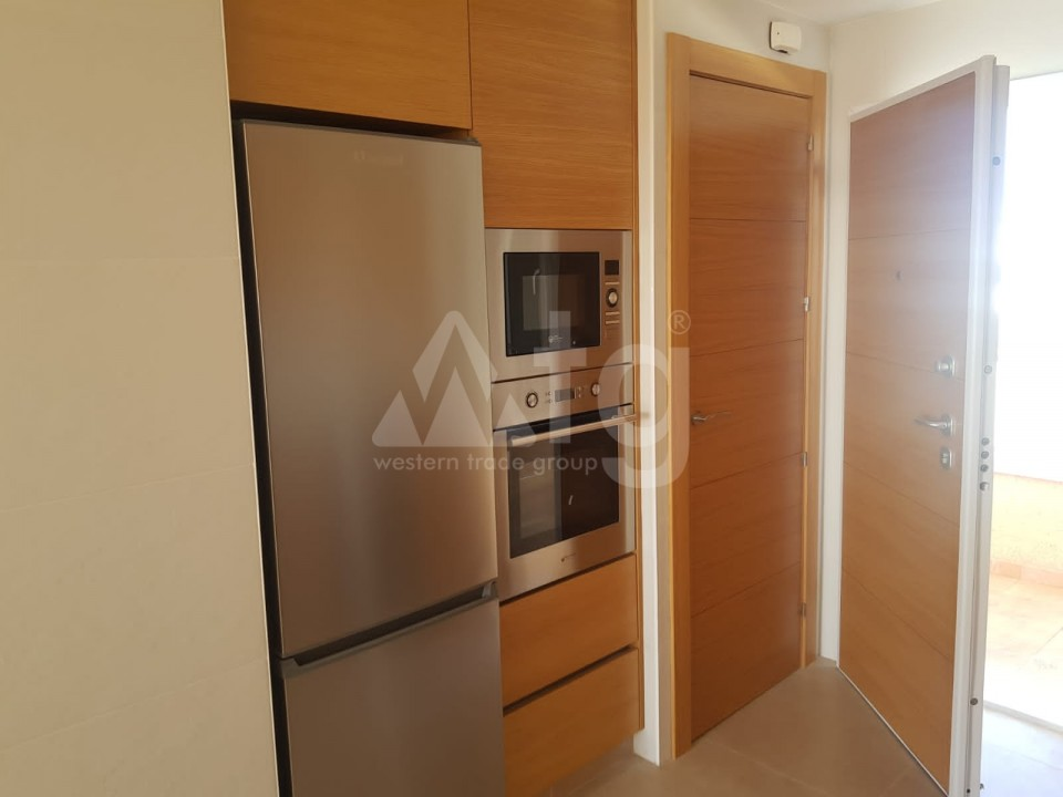 2 bedroom Apartment in Punta Prima  - NS6579 - 10