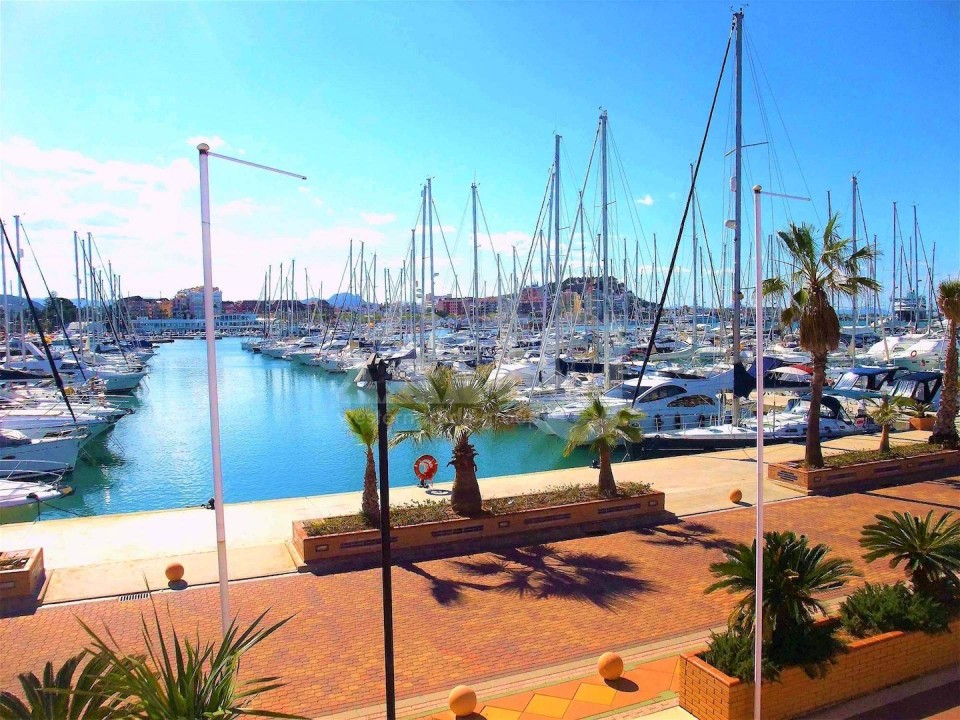 2 bedroom Apartment in Punta Prima  - NS6579 - 7