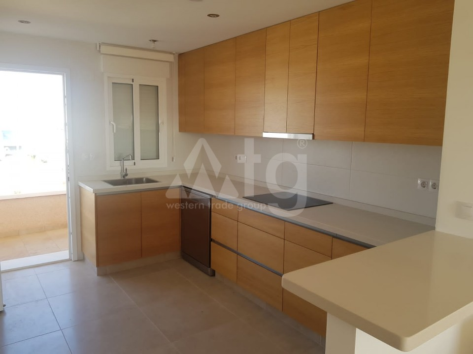 2 bedroom Apartment in Punta Prima  - NS6579 - 9