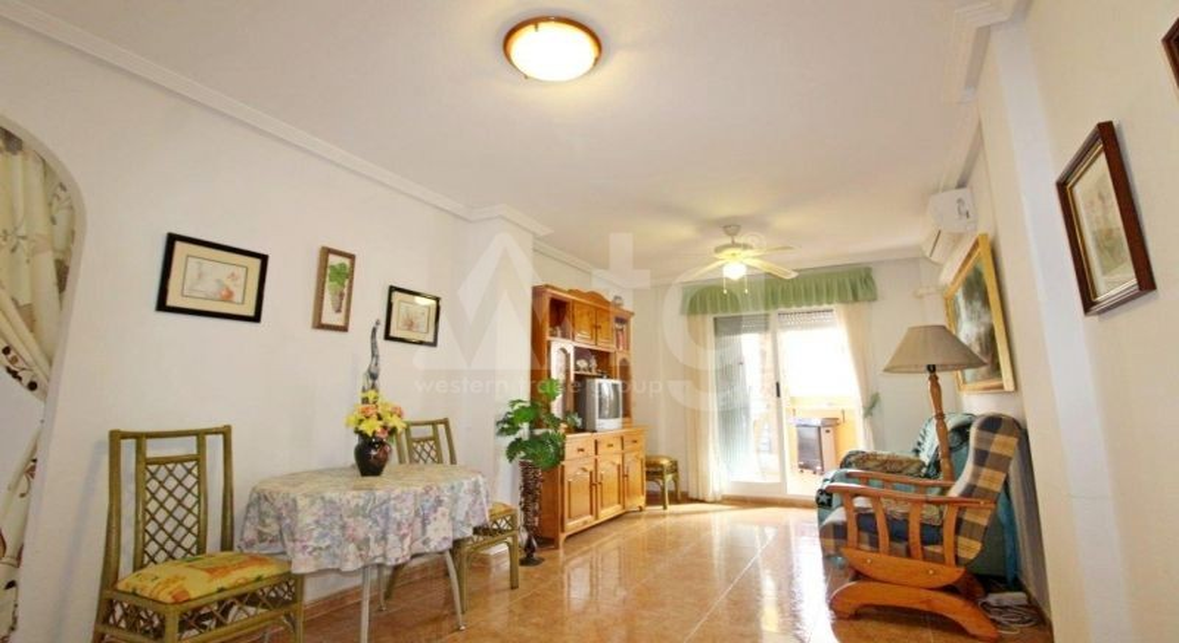 2 bedroom Apartment in San Javier  - GU114731 - 9