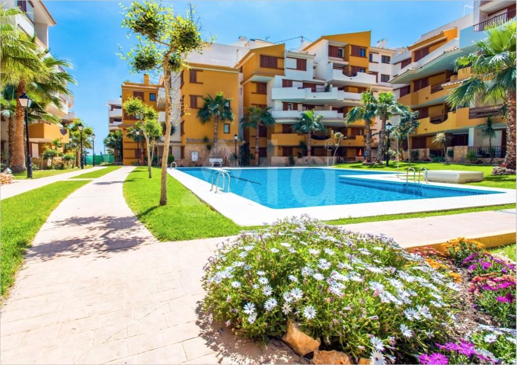3 bedroom Apartment in San Pedro del Pinatar - GU8319 - 1