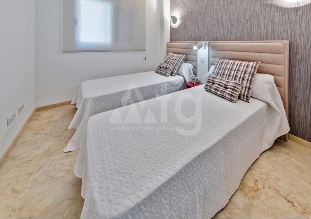 3 bedroom Apartment in San Pedro del Pinatar - GU8319 - 10