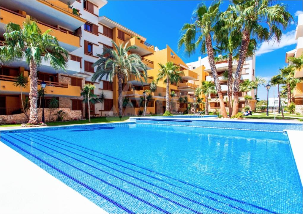 3 bedroom Apartment in San Pedro del Pinatar - GU8319 - 12