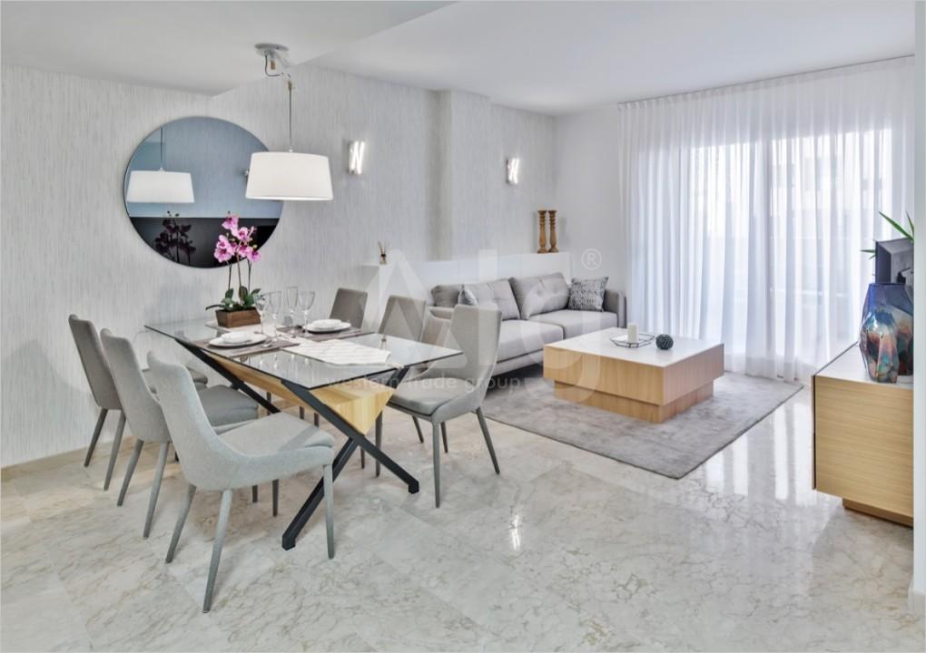 3 bedroom Apartment in San Pedro del Pinatar - GU8319 - 3