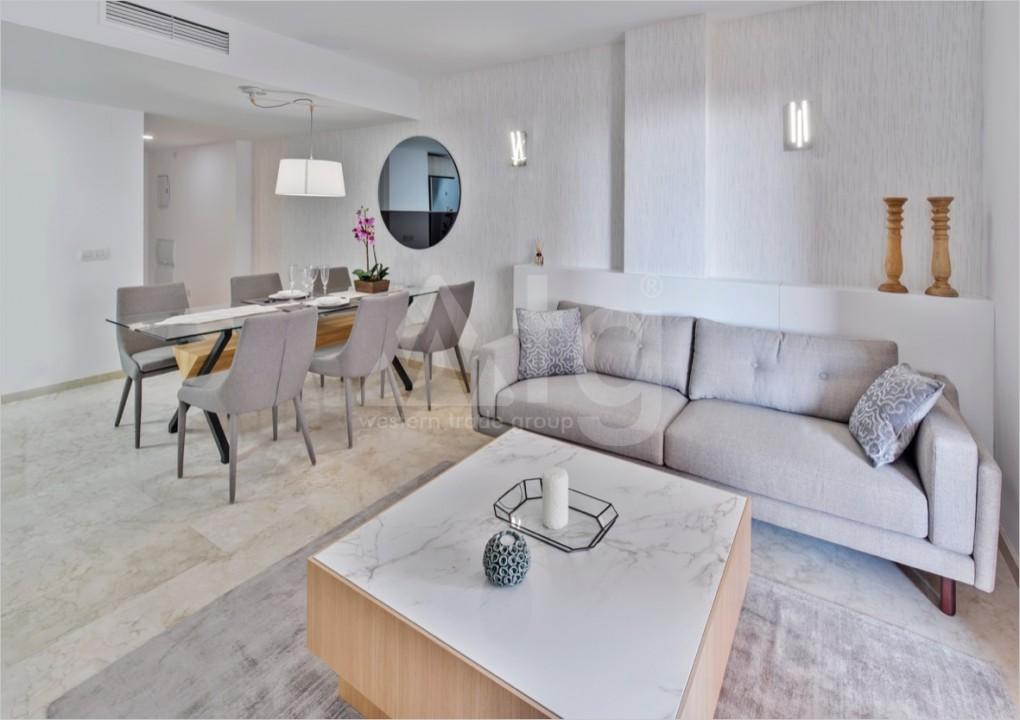 3 bedroom Apartment in San Pedro del Pinatar - GU8319 - 4