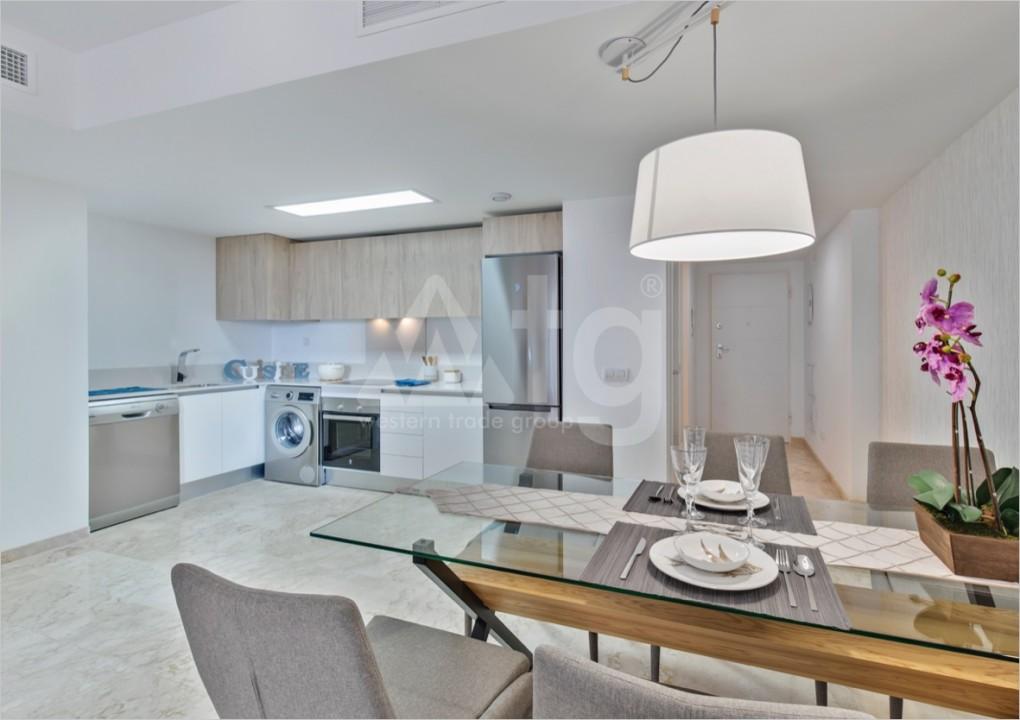 3 bedroom Apartment in San Pedro del Pinatar - GU8319 - 5