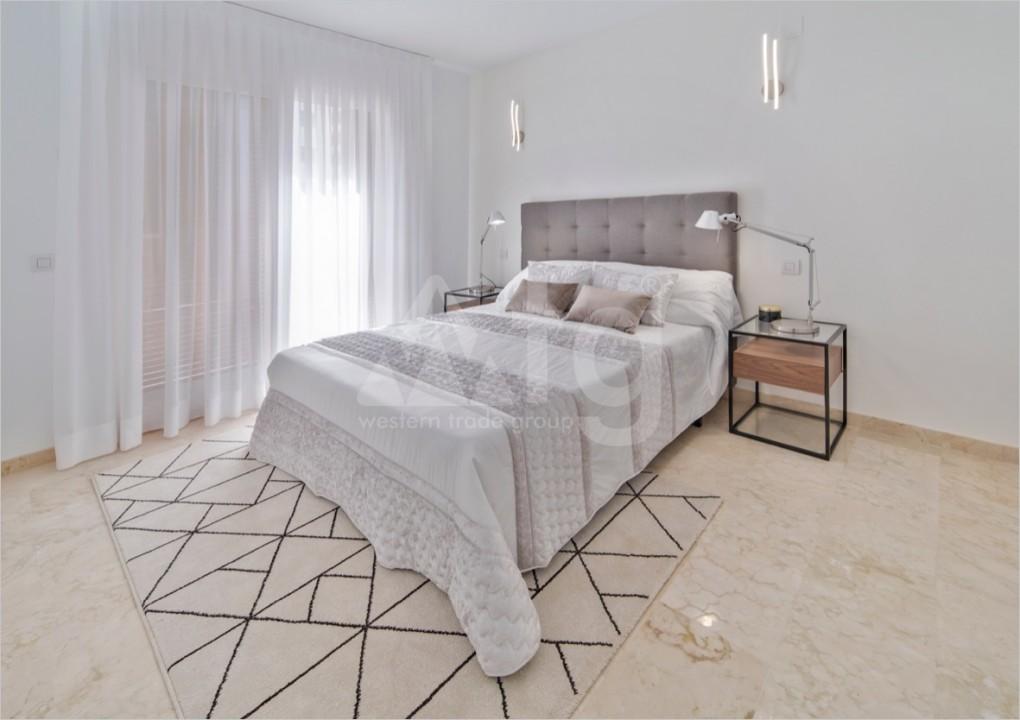 3 bedroom Apartment in San Pedro del Pinatar - GU8319 - 6