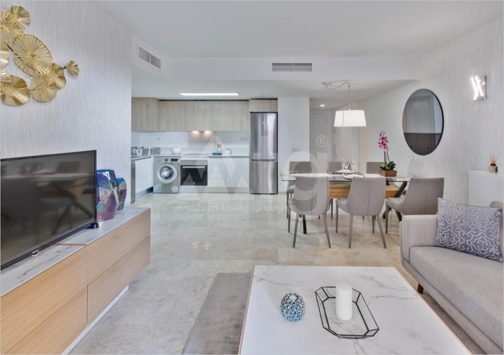 3 bedroom Apartment in San Pedro del Pinatar - GU8319 - 8