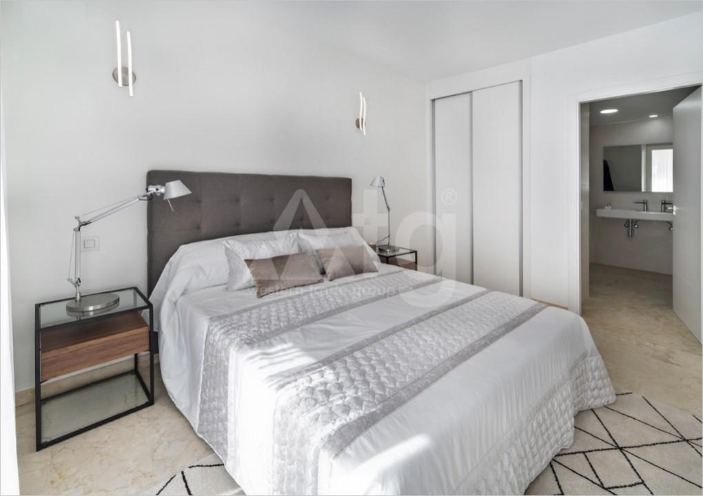 3 bedroom Apartment in San Pedro del Pinatar - GU8319 - 9