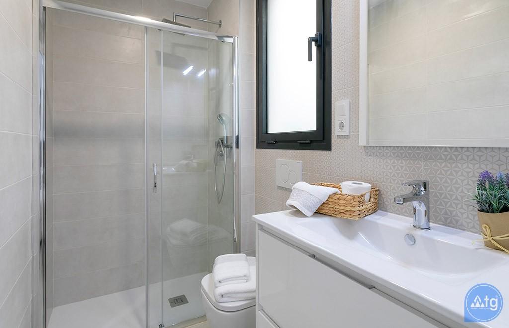 2 bedroom Apartment in Santa Pola  - GDS1116309 - 11