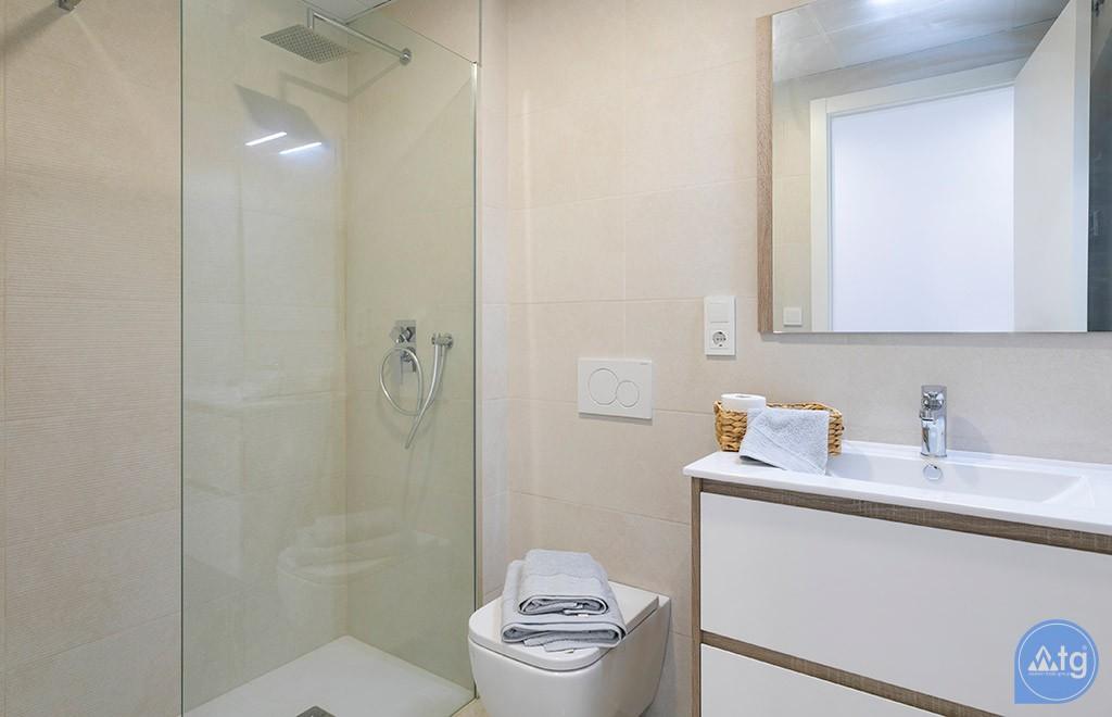 2 bedroom Apartment in Santa Pola  - GDS1116309 - 12