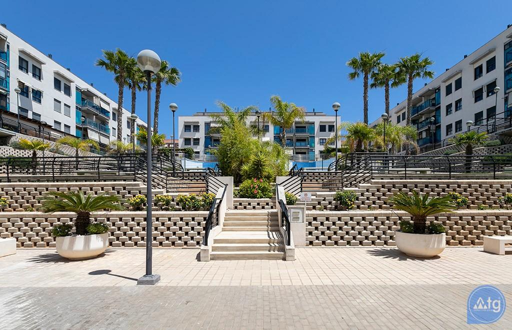 2 bedroom Apartment in Santa Pola  - GDS1116309 - 13