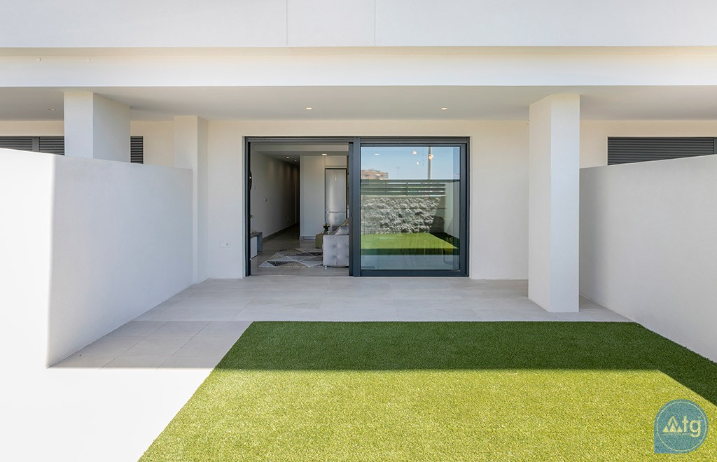 2 bedroom Apartment in Santa Pola  - GDS1116309 - 3