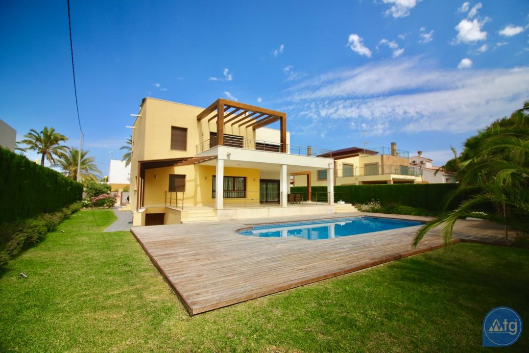 2 bedroom Apartment in Torrevieja - AGI115574 - 1
