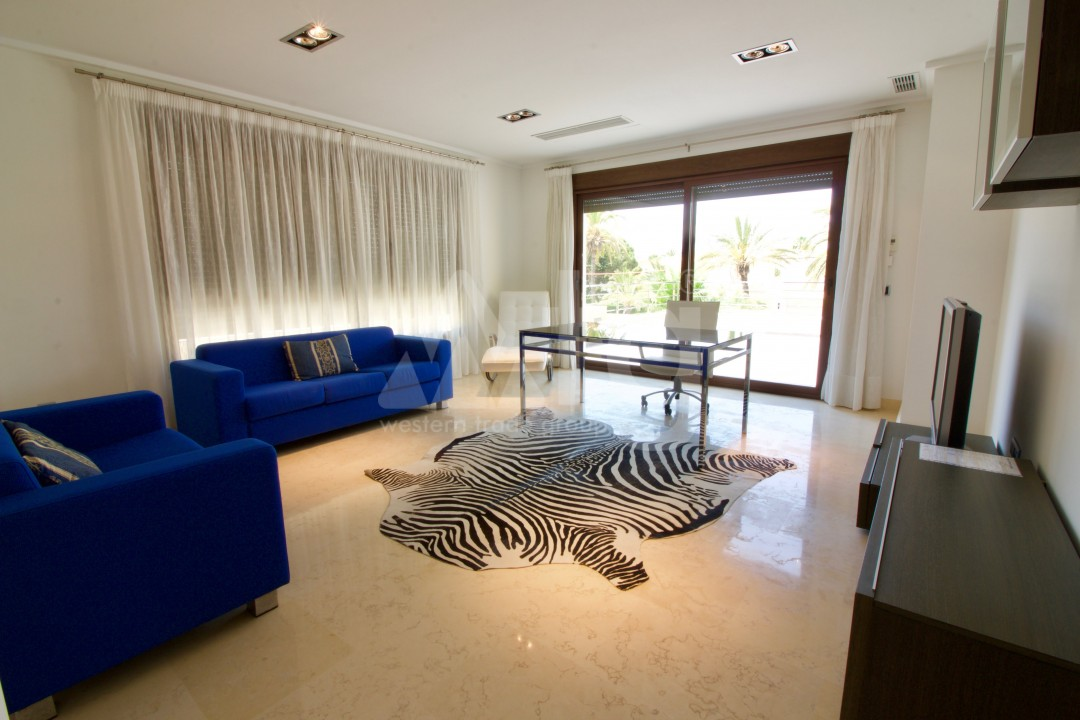 2 bedroom Apartment in Torrevieja - AGI115574 - 11