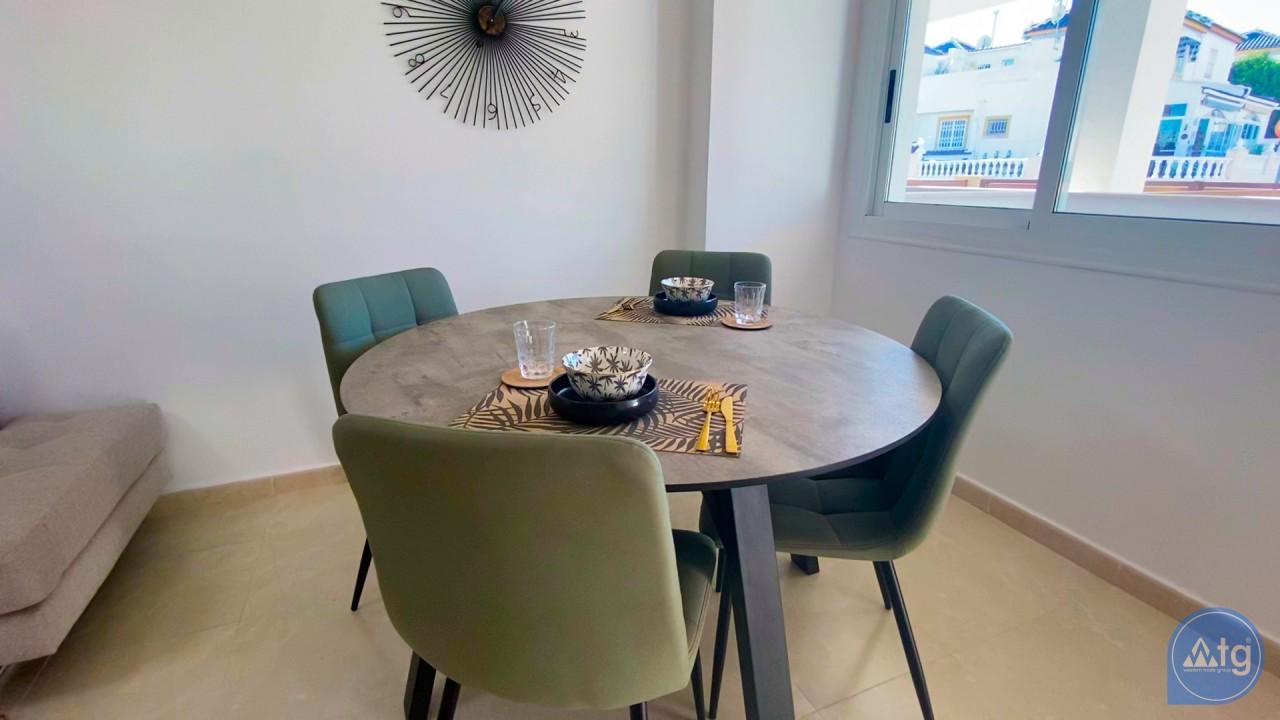 3 bedroom Apartment in Torrevieja  - ERF116290 - 12