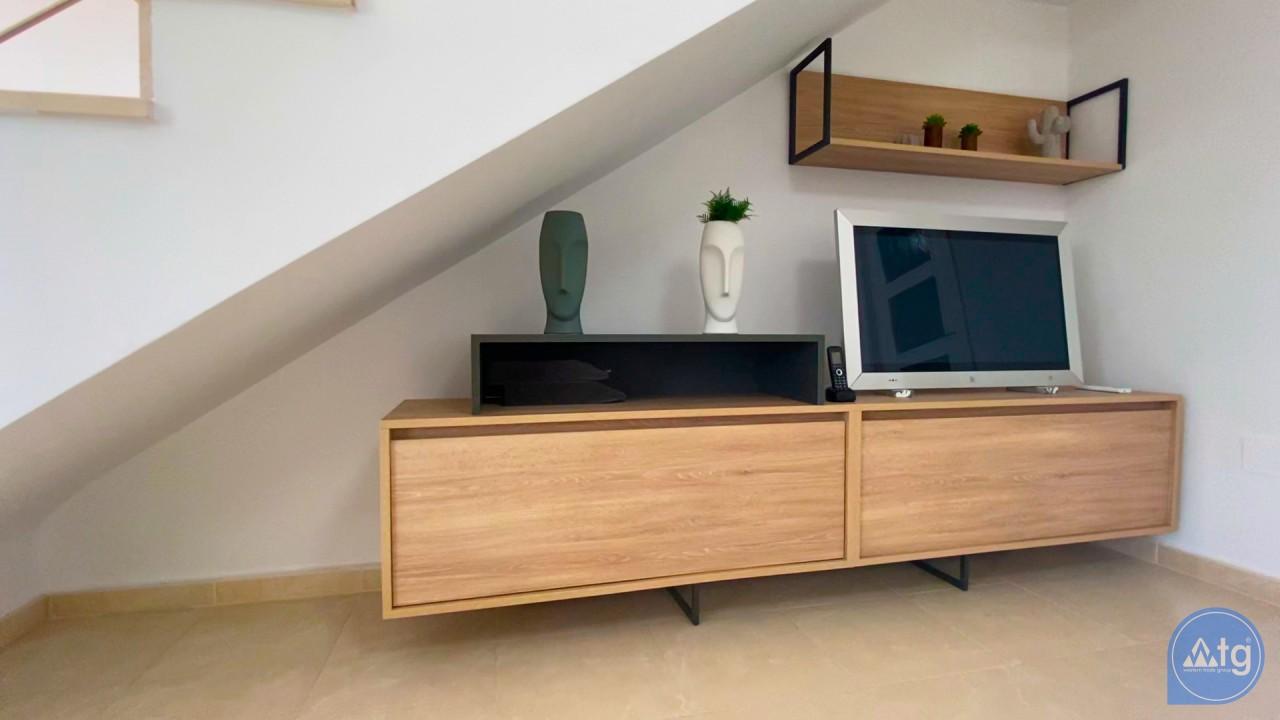 3 bedroom Apartment in Torrevieja  - ERF116290 - 15