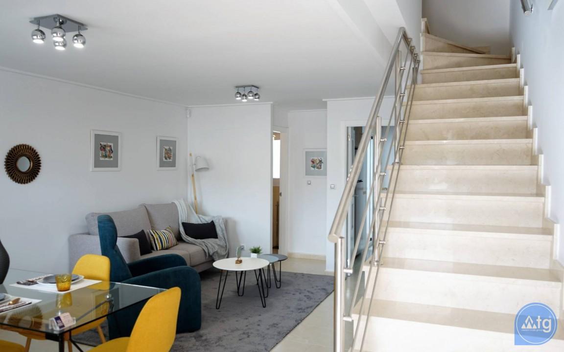 3 bedroom Apartment in Torrevieja  - ERF116290 - 18