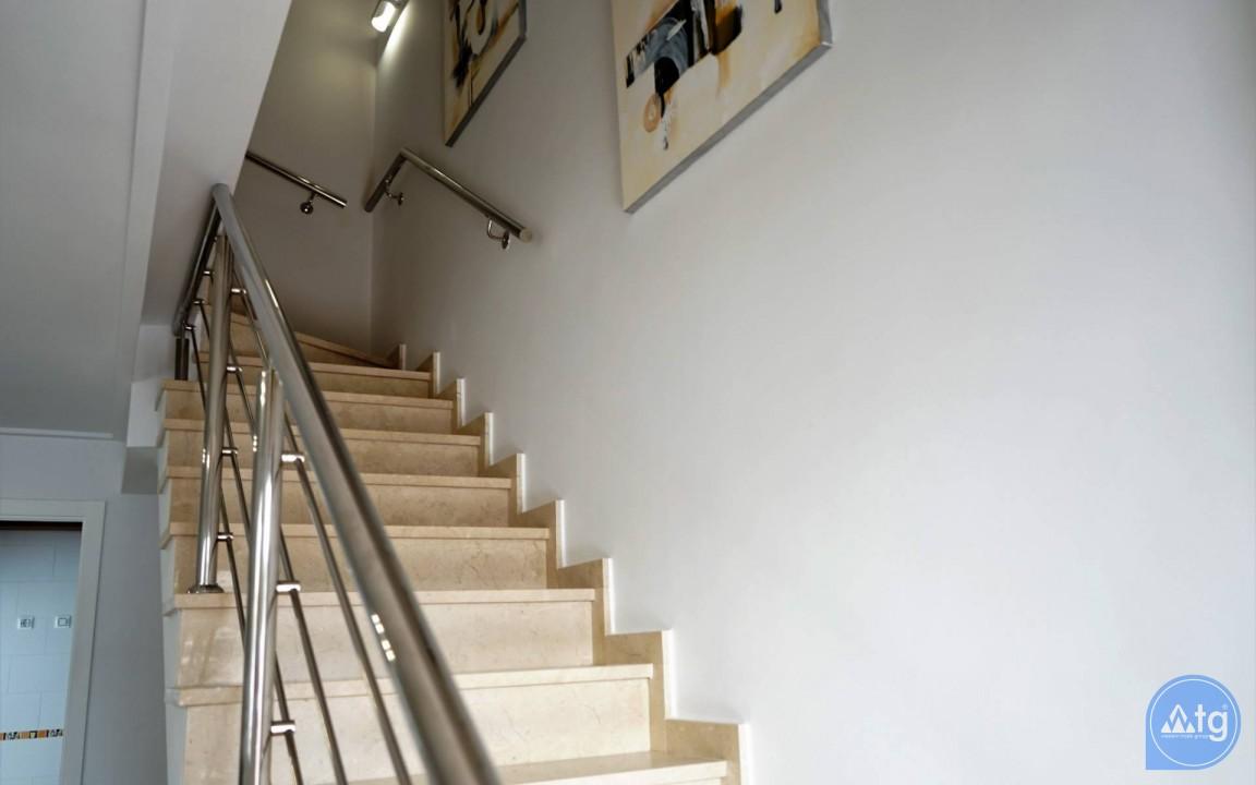 3 bedroom Apartment in Torrevieja  - ERF116290 - 19