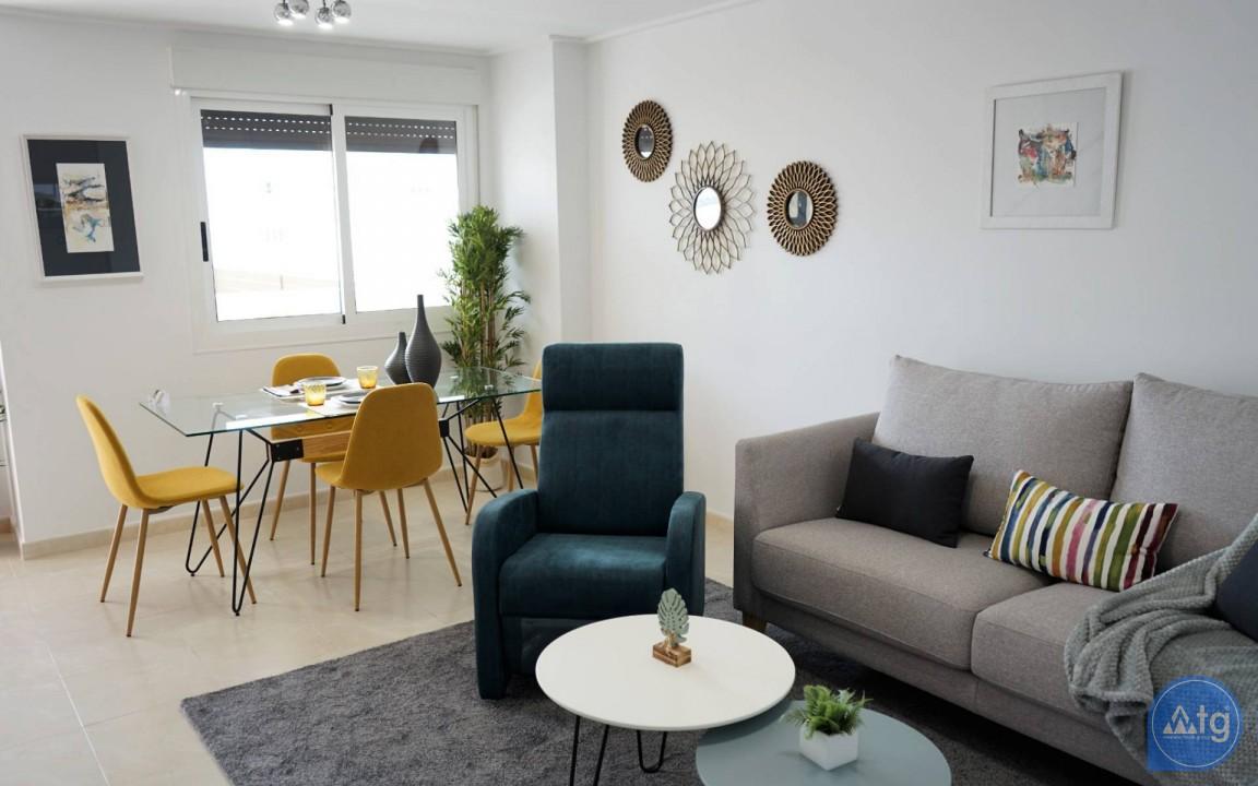 3 bedroom Apartment in Torrevieja  - ERF116290 - 20