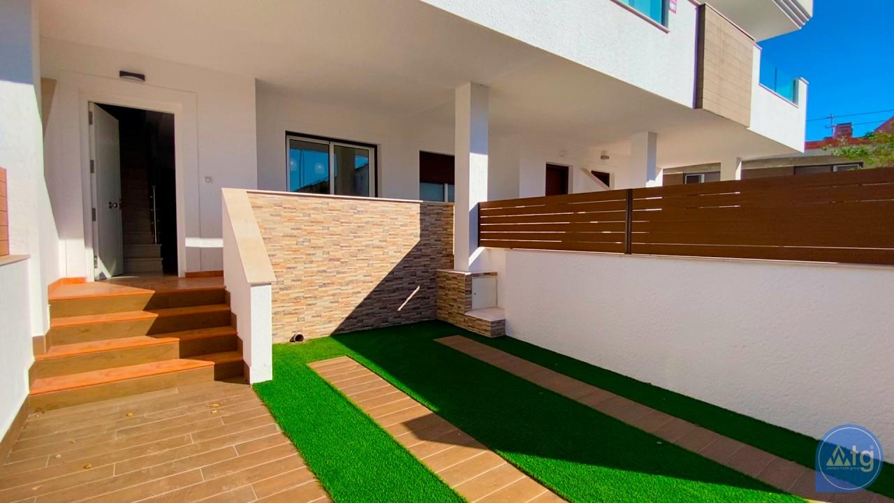 3 bedroom Apartment in Torrevieja  - ERF116290 - 3