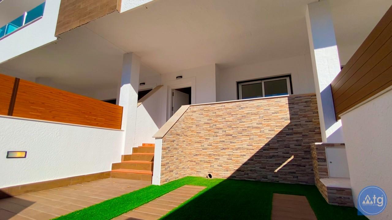 3 bedroom Apartment in Torrevieja  - ERF116290 - 4