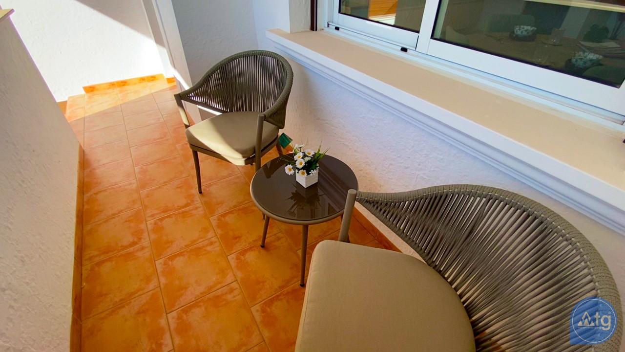 3 bedroom Apartment in Torrevieja  - ERF116290 - 47
