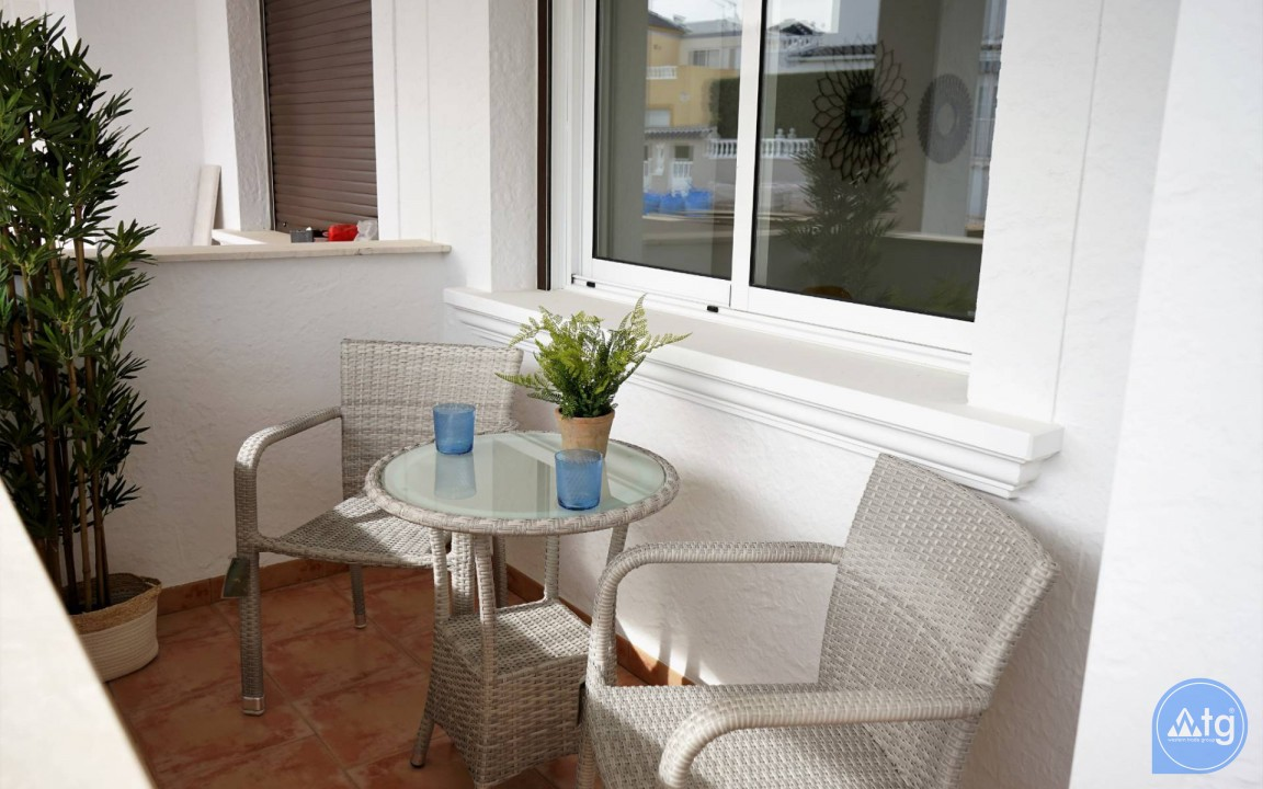 3 bedroom Apartment in Torrevieja  - ERF116290 - 49