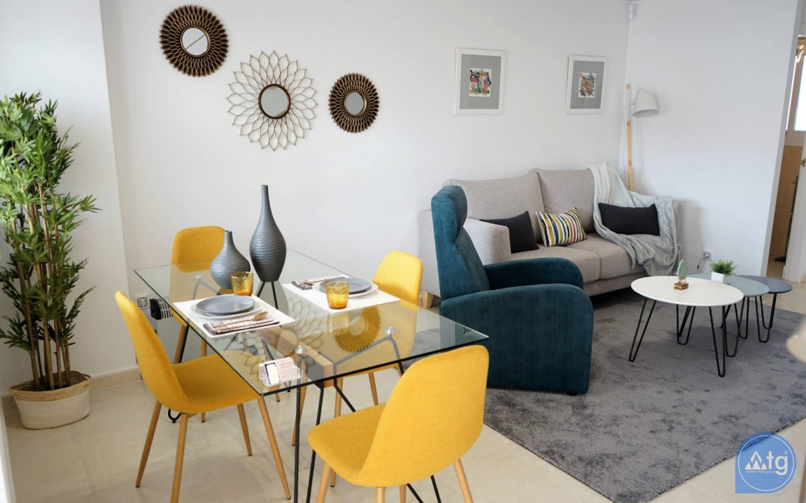 3 bedroom Apartment in Torrevieja  - ERF116290 - 5