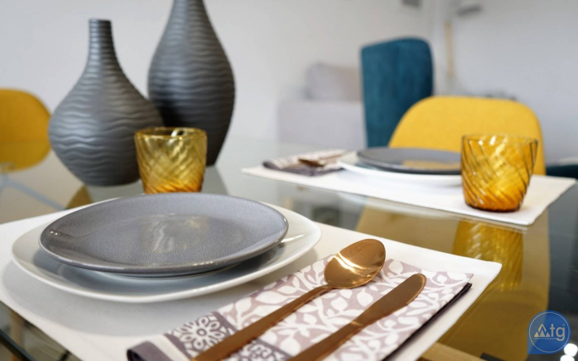 3 bedroom Apartment in Torrevieja  - ERF116290 - 7