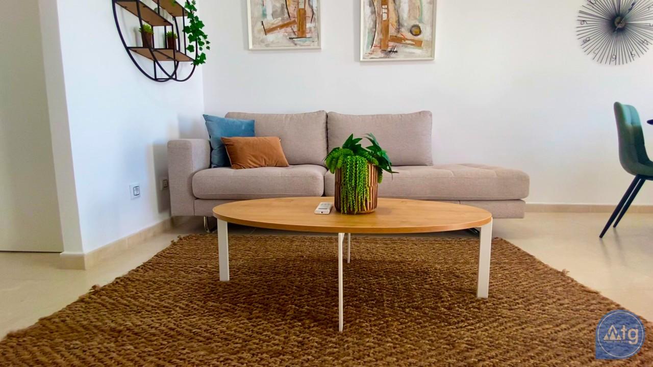 3 bedroom Apartment in Torrevieja  - ERF116290 - 8