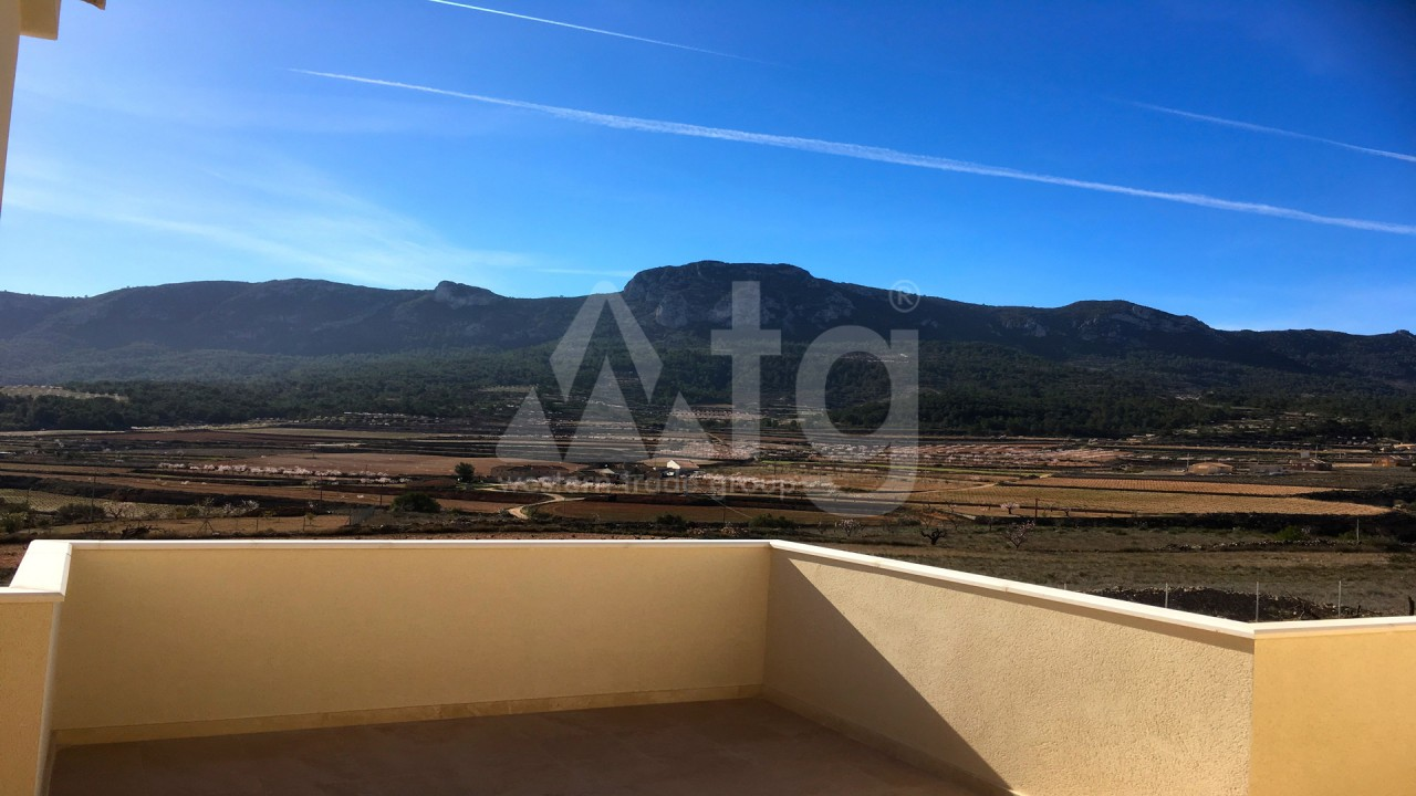 2 bedroom Apartment in Torrevieja  - AGI115737 - 3