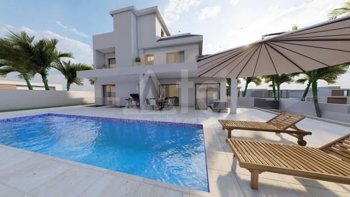 2 bedroom Apartment in Torrevieja  - AGI115474 - 1