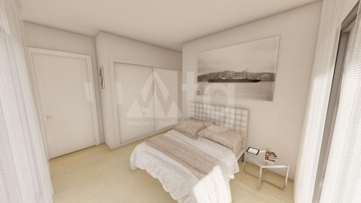 2 bedroom Apartment in Torrevieja  - AGI115474 - 12