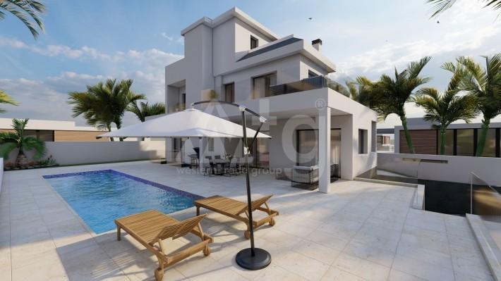 2 bedroom Apartment in Torrevieja  - AGI115474 - 2