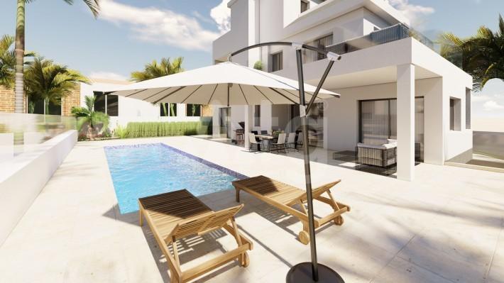 2 bedroom Apartment in Torrevieja  - AGI115474 - 6