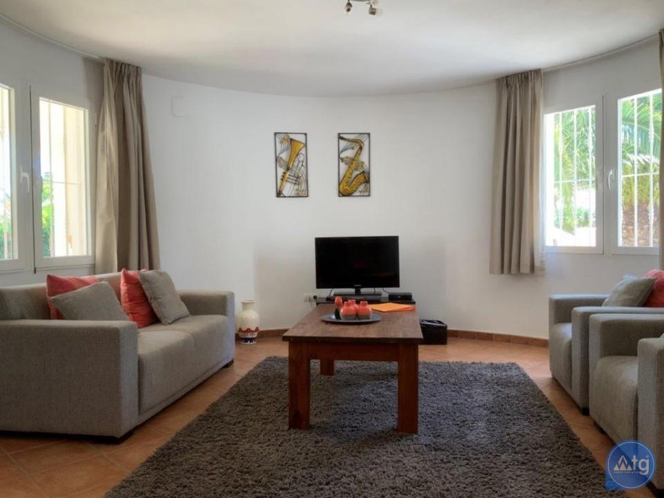 3 bedroom Apartment in Torrevieja  - ERF115835 - 12