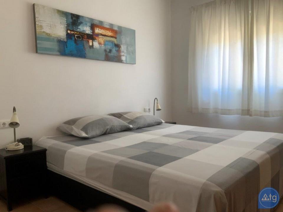 3 bedroom Apartment in Torrevieja  - ERF115835 - 15