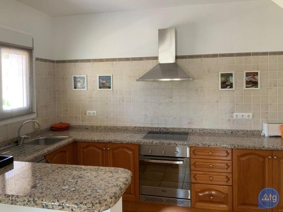 3 bedroom Apartment in Torrevieja  - ERF115835 - 19