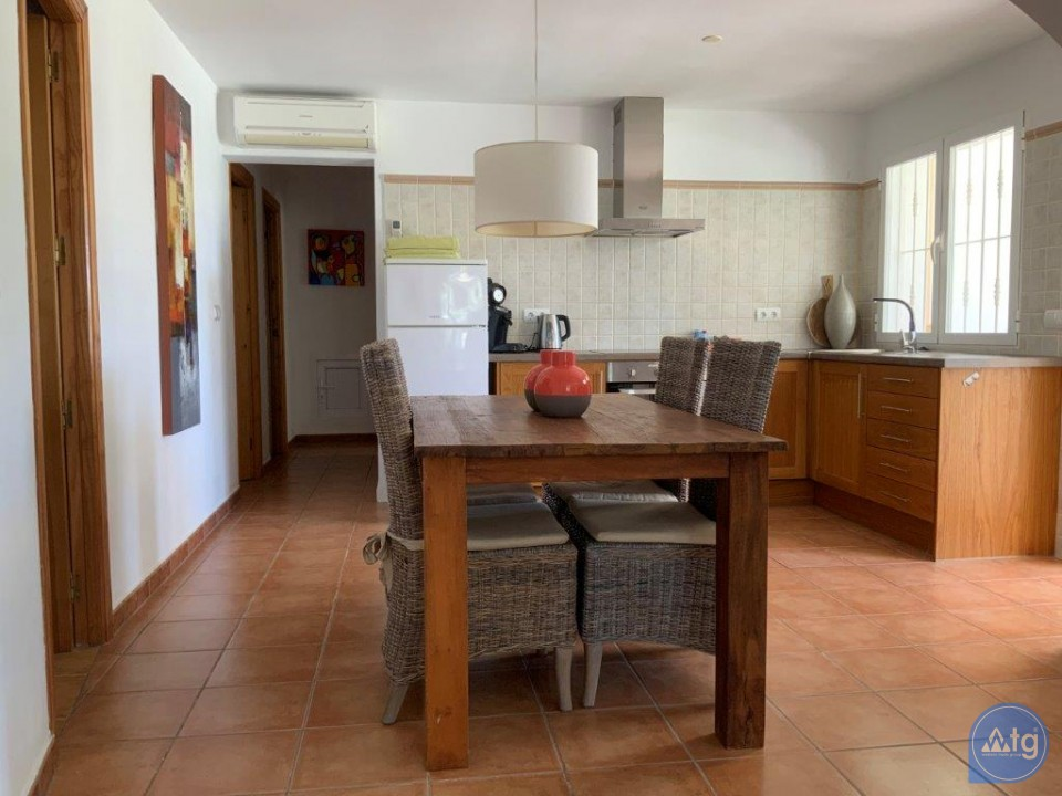 3 bedroom Apartment in Torrevieja  - ERF115835 - 21