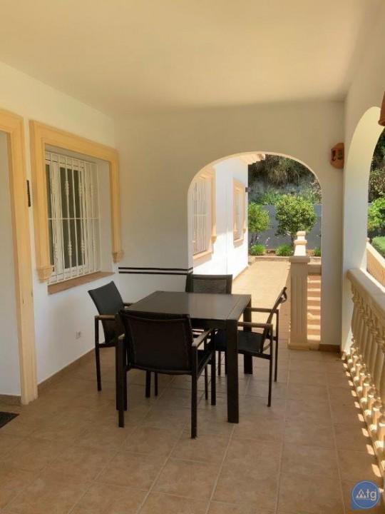 3 bedroom Apartment in Torrevieja  - ERF115835 - 25