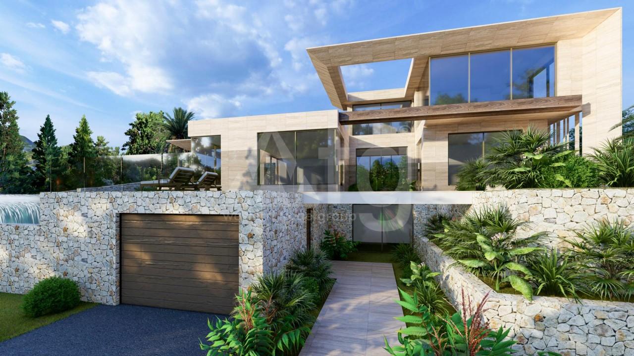2 bedroom Apartment in Villamartin  - TM117257 - 2