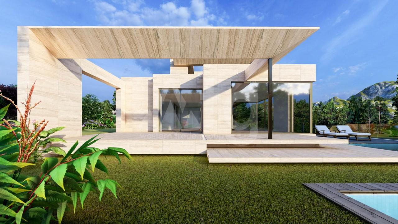 2 bedroom Apartment in Villamartin  - TM117257 - 8