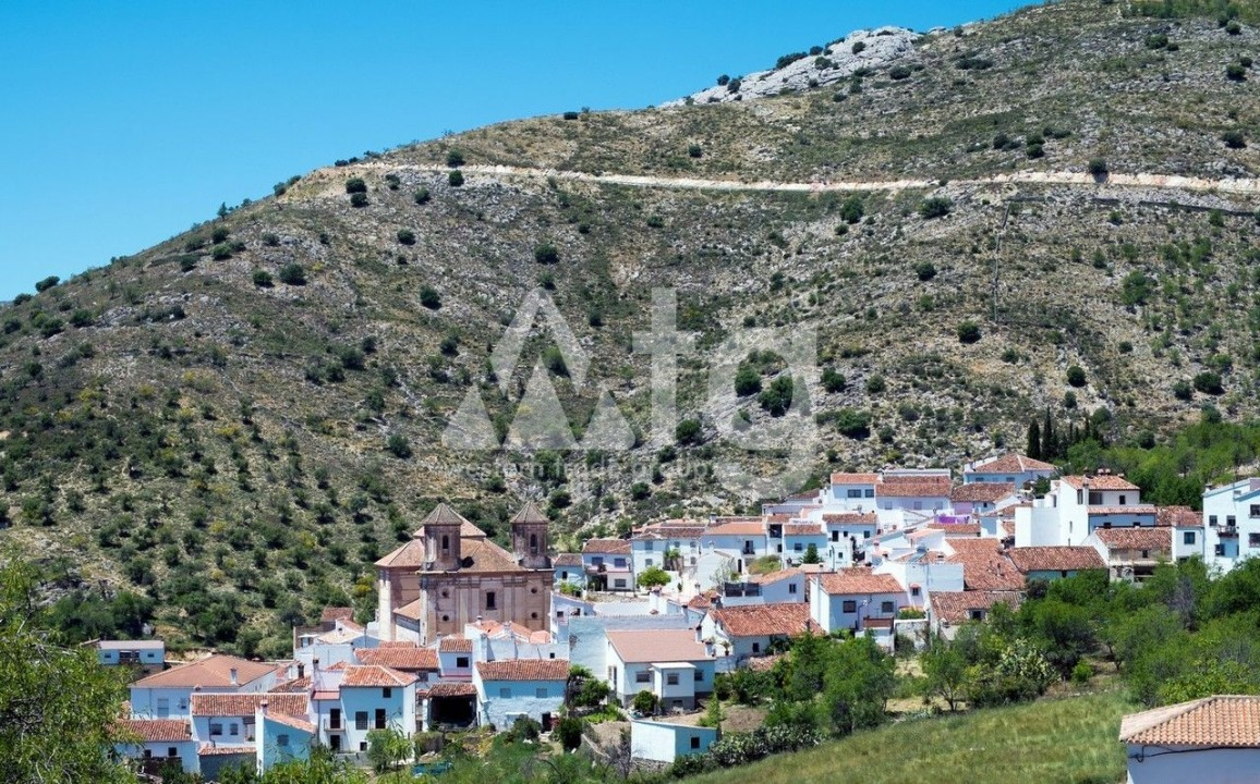 Вілла в Сан-Педро-дель-Пінатар, 3 спальні  - EGS116597 - 7