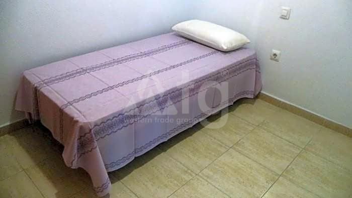 2 bedroom Townhouse in Torrevieja - ARCR0499 - 12