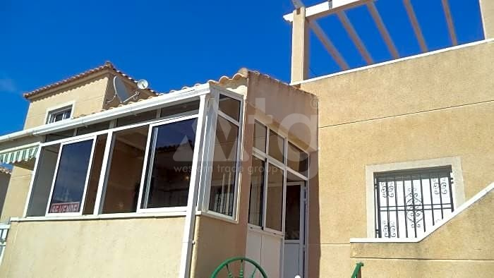 2 bedroom Townhouse in Torrevieja - ARCR0499 - 16